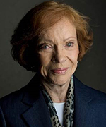 Rosalyn Carter